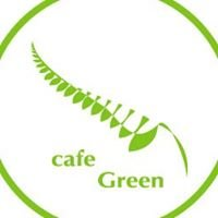 cafe Green(cafe&gallery&music)
