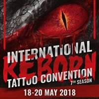 The Storm - International Tattoo Convention