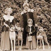 Hodowla psów rasowych - charty polskie Arcturus