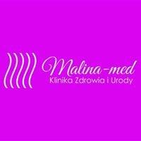 """Klinika Zdrowia i Urody """"Malina-med"""""""