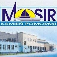 Miejski Ośrodek Sportu i Rekreacji w Kamieniu Pomorskim