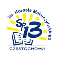 Szkoła Podstawowa nr 13 im. Kornela Makuszyńskiego w Częstochowie