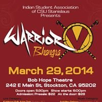 Warrior Bhangra Competition