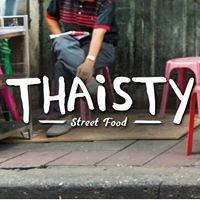 THAISTY Street Food