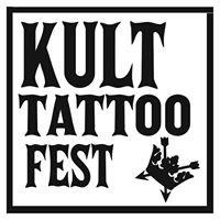 Guest spot - Kult Tattoo Fest