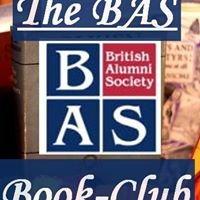 The BAS Book Club