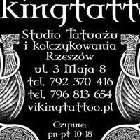 Vikingtattoo -Studio tatuażu i kolczykowania