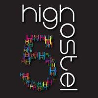 High 5 Hostel