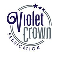 Violet Crown Fabrication