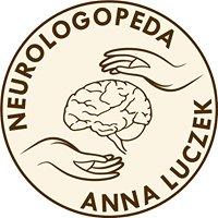 Neurologopeda  Anna Luczek Zielona Góra
