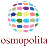 Cosmopolitan Mobilna Szkoła Językowa www.cosmopolitanmsj.pl