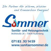 Sommer Sanitär & Heizungstechnik