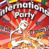 International Party Rzeszów