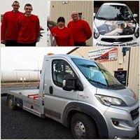 Fahrzeugpflege Service O.Haeusner Sonax-Partner