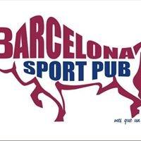 Barcelona Sport Pub