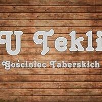 """Gościniec Taberskich """"U Tekli"""""""