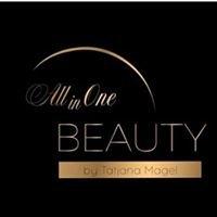 All in One Beauty Tatjana Magel
