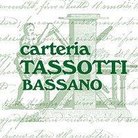 Carteria Tassotti Bassano