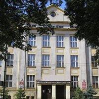 Wieloprofilowy Zespół Szkół w Tarnowskich Górach