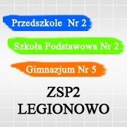 Zespół Szkolno-Przedszkolny Nr 2 w Legionowie