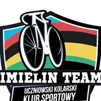 Uczniowski Kolarski Klub Sportowy  Imielin Team