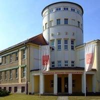 Evangelisches Johanniter-Gymnasium Wriezen
