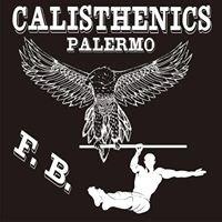 Calisthenics F. B.