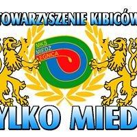 """Stowarzyszenie Kibiców """"Tylko Miedź"""""""