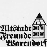 Altstadtfreunde Warendorf e.V.
