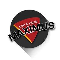 Pizzeria MAXIMUS