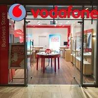 Vodafone PremiumStore Europa Passage