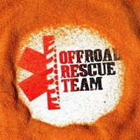 Off Road Rescue-Team
