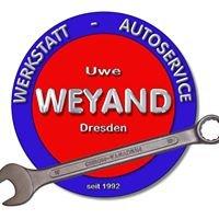WEYAND-WERKSTATT