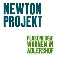 Baugemeinschaft Newtonprojekt - Berlin Adlershof