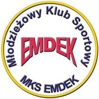 MKS Emdek Bydgoszcz