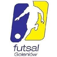 Goleniowska Liga Halowej Piłki Nożnej