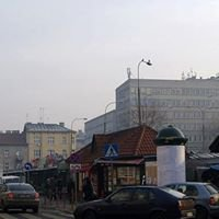 Plac na Stawach