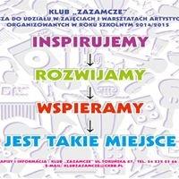 """Klub """"Zazamcze"""""""