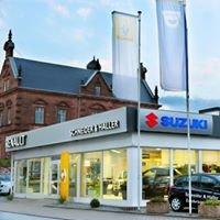 Autohaus Schneider & Haller