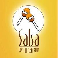 Studio Tańca Salsa Con Timba Club