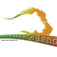 Nature's Land Safaris