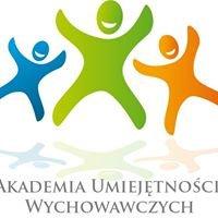Akademia Umiejętności Wychowawczych
