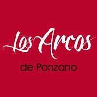 Restaurante Asador Los Arcos de Ponzano