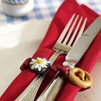 Ausbildung im Hotel und in der Gastronomie