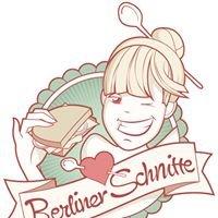 Berliner Schnitte Catering