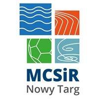 MCSiR Nowy Targ