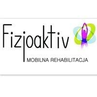 Fizjoaktiv- Mobilna Rehabilitacja