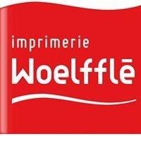 Imprimerie Woelfflé Valenciennes  / Offset & numérique /