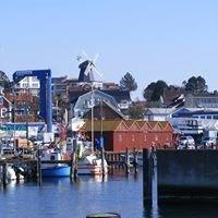 Laboe Hafen