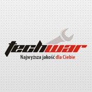 Wyposażenie warsztatów samochodowych TECHWAR